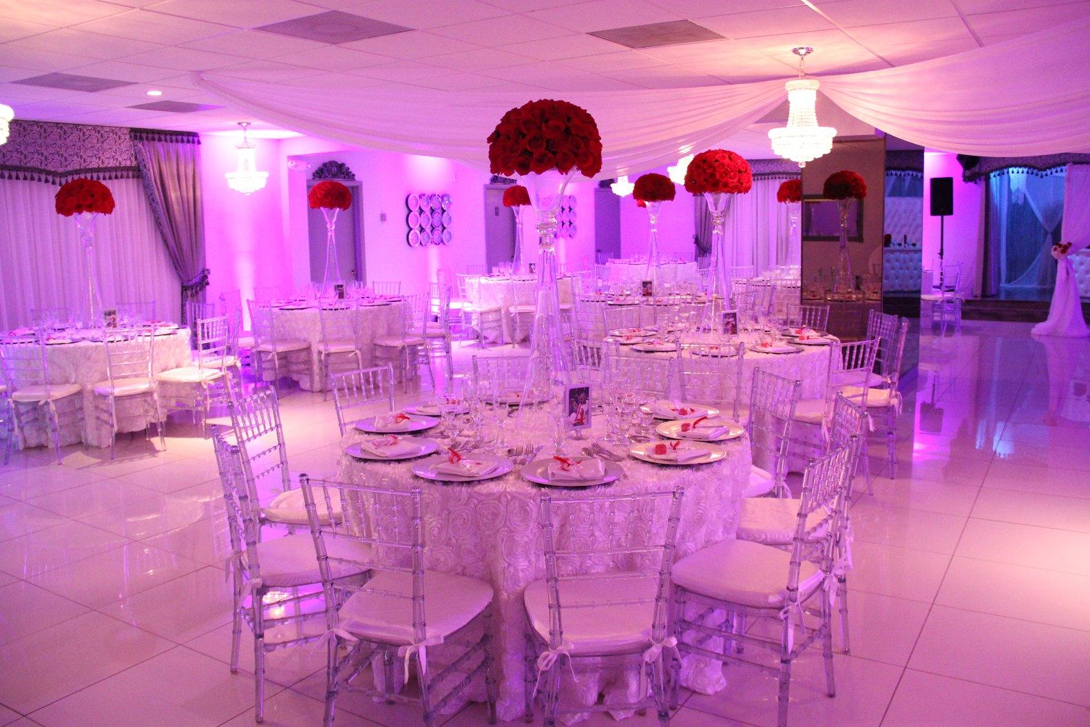Wedding Gallery Olga S Reception Halls Miami Miami