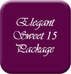 elegantsweet15package